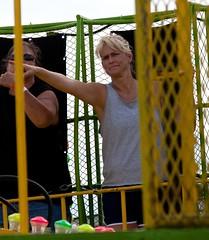 Jodi and Heidi