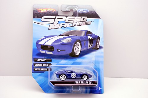 hw speed machines ford shelby gr-1 (1)