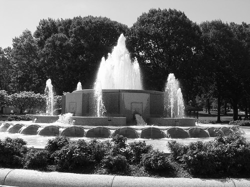 dc fountain