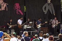 The Love Machine @ Bluesfest
