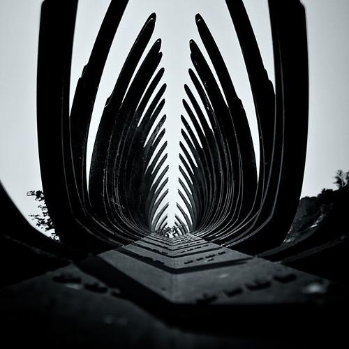 Marlene Hilton Moore's Passage, Doris McCarthy Trail, Scarborough, Ontario