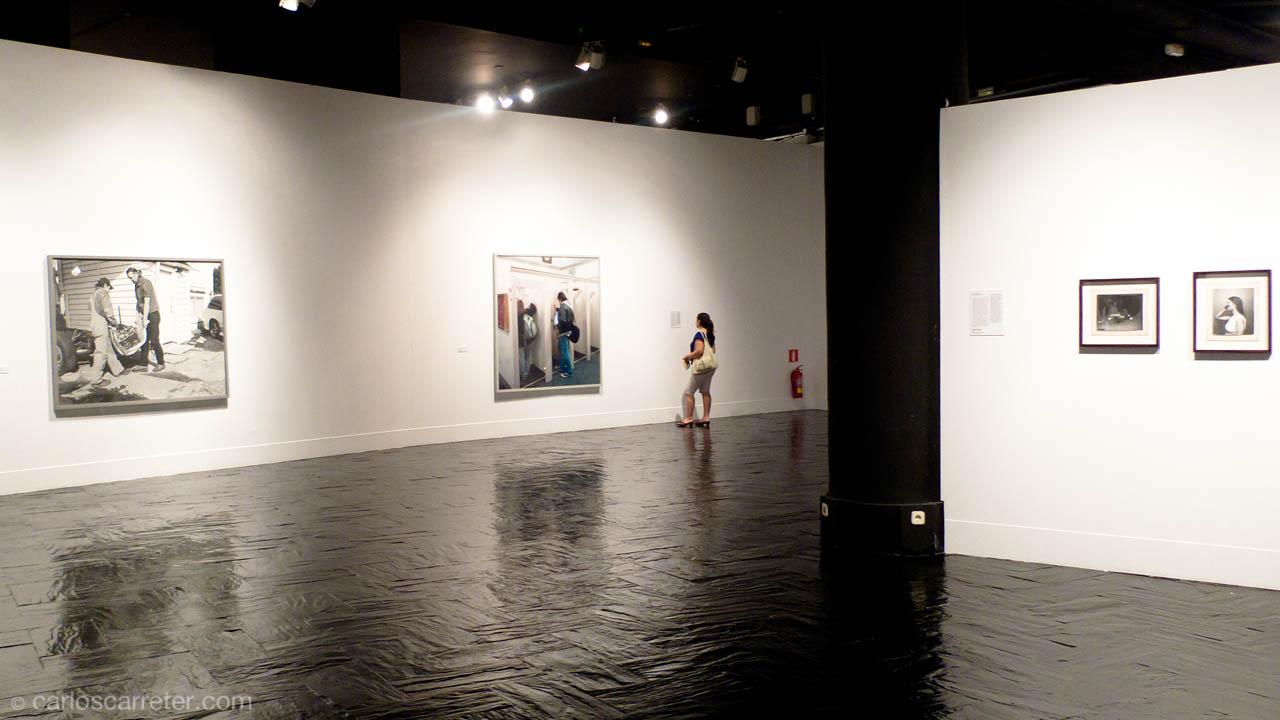 Colectiva Entretiempos en el Teatro Fernán Gómez