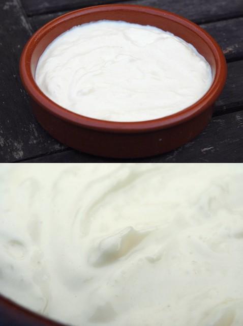 Alioli (Garlic Mayonnaise)