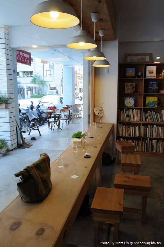 [高雄] 小樹的家繪本咖啡館 @ 小蟲記事簿 :: 痞客邦