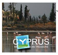 Larnaka - Cyprus Treasure