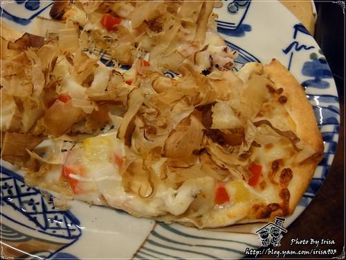 《食。2010。彰化》手工柴燒窯烤Pizza@蜜魯 @ ⓘⓡⓘⓢⓐ.ⓒⓞⓜ 我是愛麗莎 。 ‿ 。 :: 痞客邦