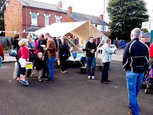 Stirchley Community Market-6