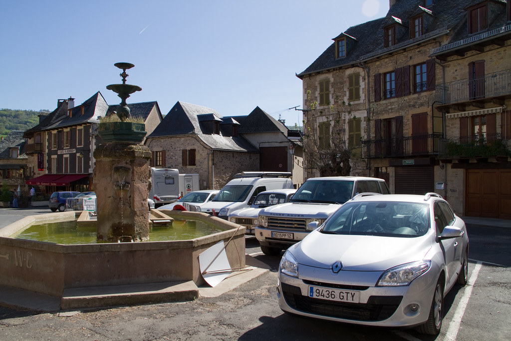 Saint-Come-d'Olt 20100427-IMG_4469