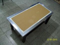 taula leds 25