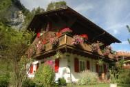 Swiss scenery & houses 003
