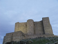 Castillo-Alcazaba - Segura