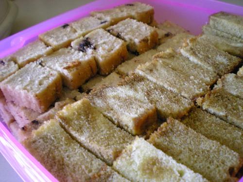 CNY 2011 - cakes 2