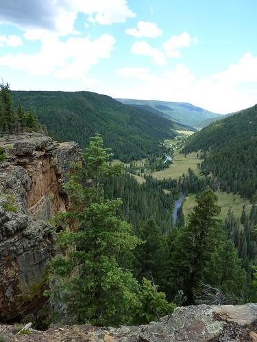 Piedra River Valley