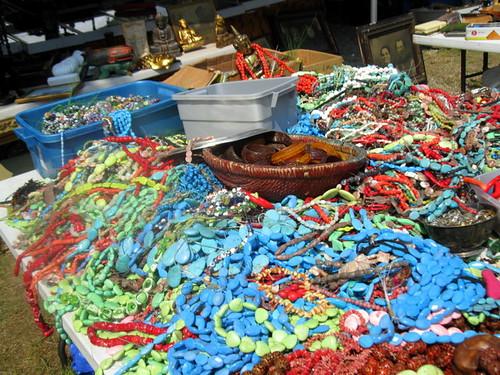 Lotsa beads