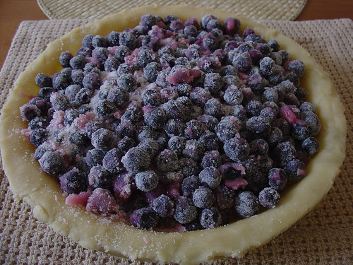Blueberry Pie 2