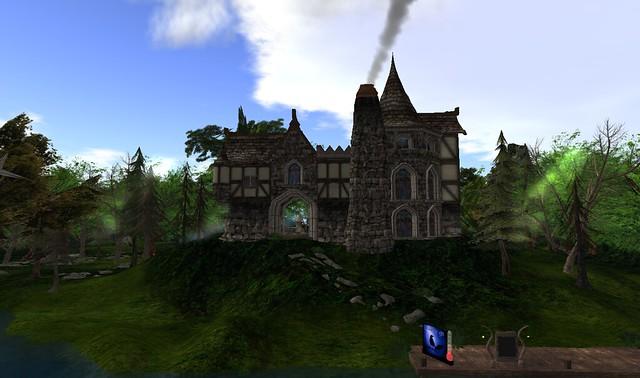 Village of Ayr
