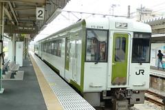 八高線キハ111