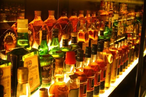 Whisky Collection