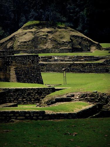 Bienvenidos a Iximché