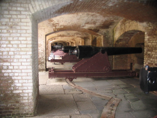 Ft Sumter 3 May 2010 229