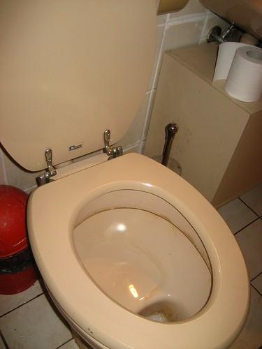 German. Terrifying German Toilets   Planet Germany