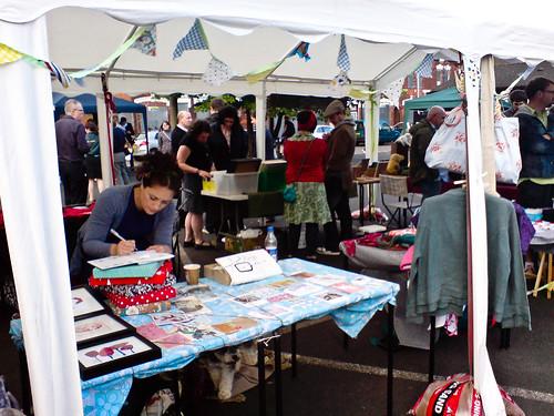Stirchley Community Market-9