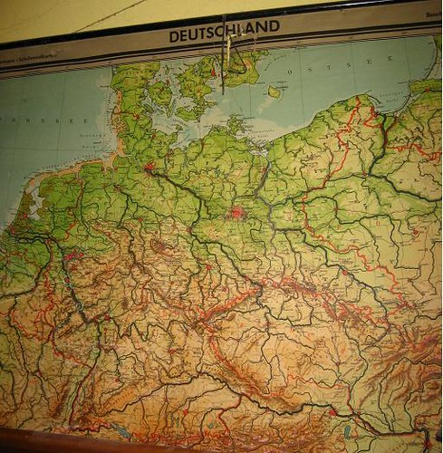 Map Of Germany Today.Germany Maps Planet Germany