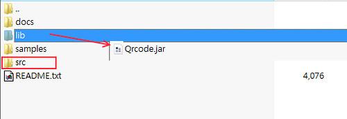 qrcode壓縮檔