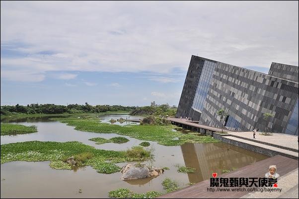 《遊記》2010蘭陽博物館&烏石港&大溪漁港 @ 魔鬼甄與天使嘉 :: 痞客邦