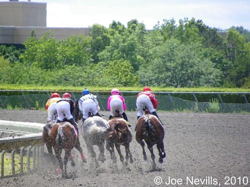 AP 6-27 Race 5a