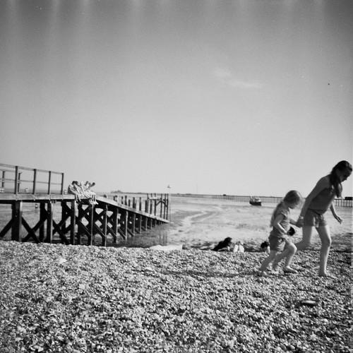 The longest pier