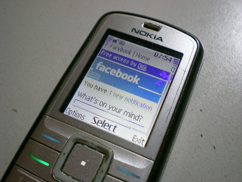 STP's i-phone 4