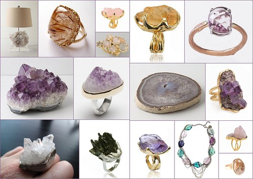 Jewels etc.