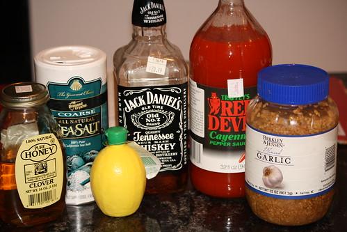 brine ingredients