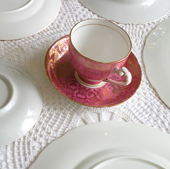 Royal Grafton fine bone china teacup & sauce i...