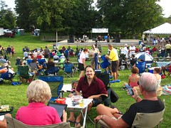 St. Louis Concert in the Park