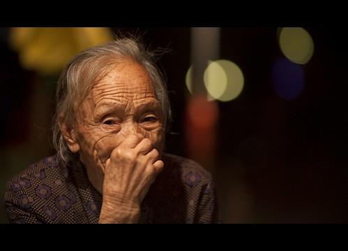 Guizhong Market - Granny Wei
