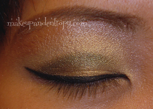 Eyeshadow closed eye1
