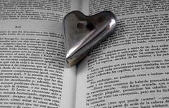 Lev Nikoláyevich Tolstói y corazón de acero