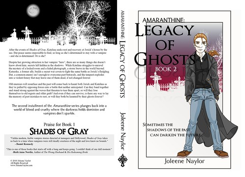 Legacy of Ghosts cover 6 x 9 rough