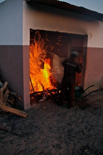 remove the blaze