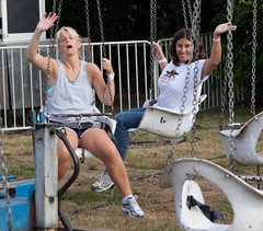 "Heidi and Linda • <a style=""font-size:0.8em;"" href=""http://www.flickr.com/photos/54494252@N00/4942209804/"" target=""_blank"">View on Flickr</a>"
