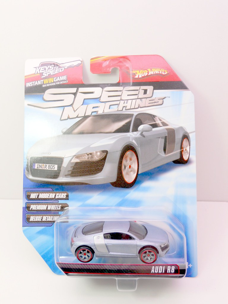 hws speed machines audi r8 (1)