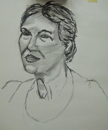 Portrait Course 2010/09/27 # 4
