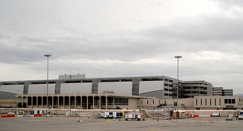 San Jose Terminal C