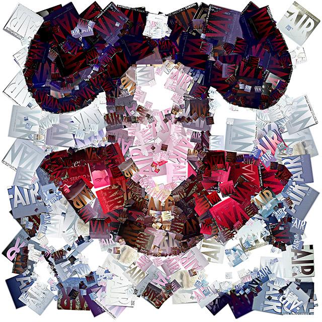 Vanity Fair Mosaics