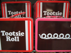 Old Fashioned Candy Store - Boxy Tootsie Roll ...