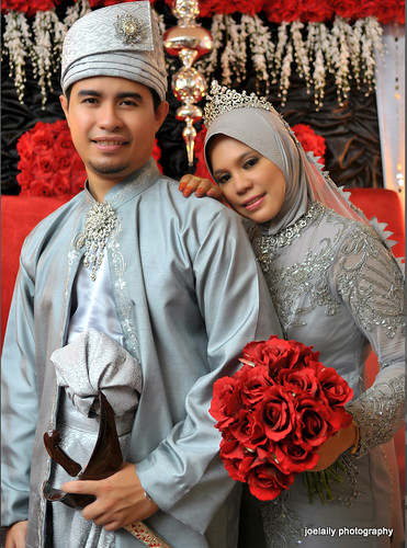 wedding event | afiff & intan