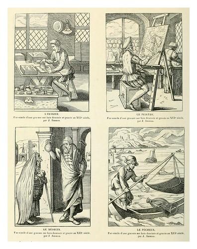 021-Estampas oficios en la Edad Media-Le moyen äge et la renaissance…Vol III-1848- Paul Lacroix y Ferdinand Séré.jpg.jpg