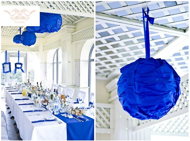 Mėlyni burbulai